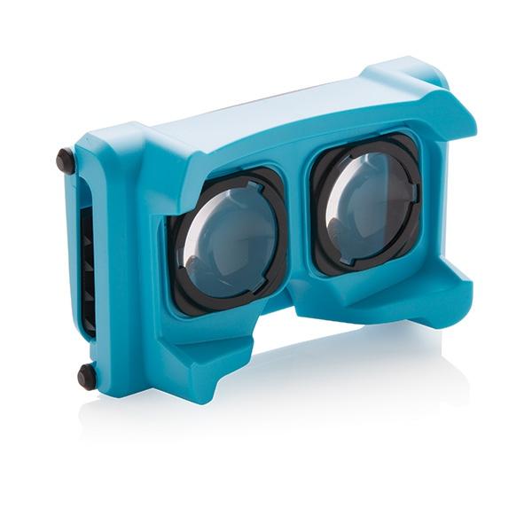 Lunettes de réalité virtuelle publicitaires Pow - cadeau d'entreprise