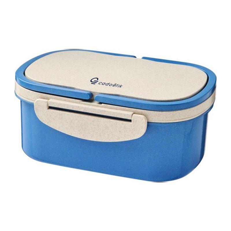 Cadeau publicitaire écologique - Lunch box Crave en fibres de paille de blé