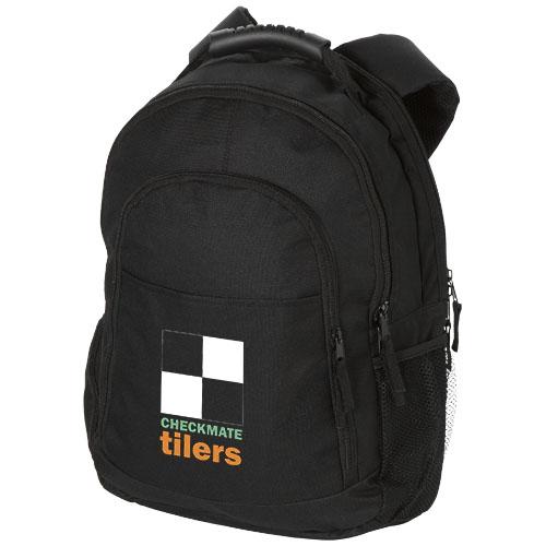 Sac à dos personnalisable pour ordinateur Nori - Cadeau publicitaire