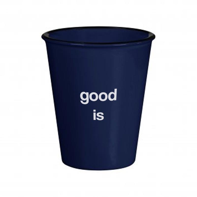 Mug pour entreprise Bettle - objet publicitaire sur-mesure