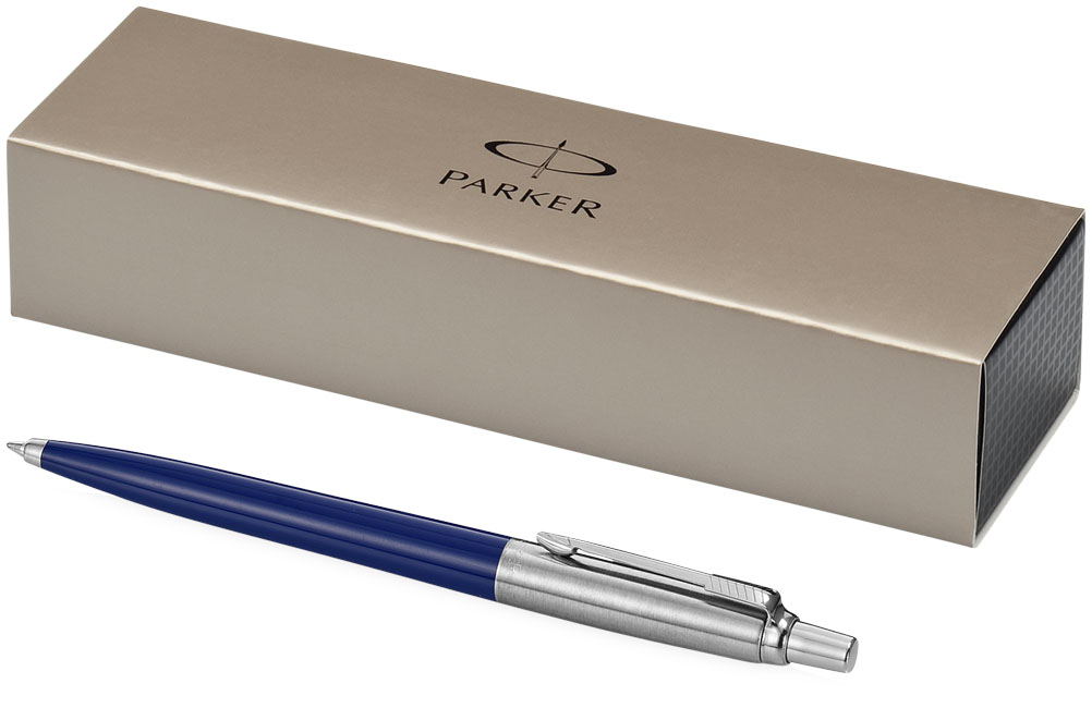 Stylo Jotter Parker Argent Color - stylo publicitaire Made in france