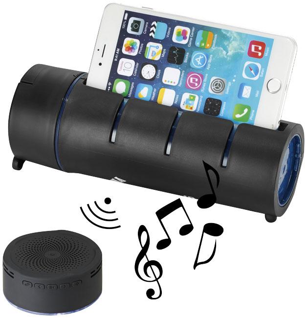 Flacon audio Bluetooth™ Rhythm