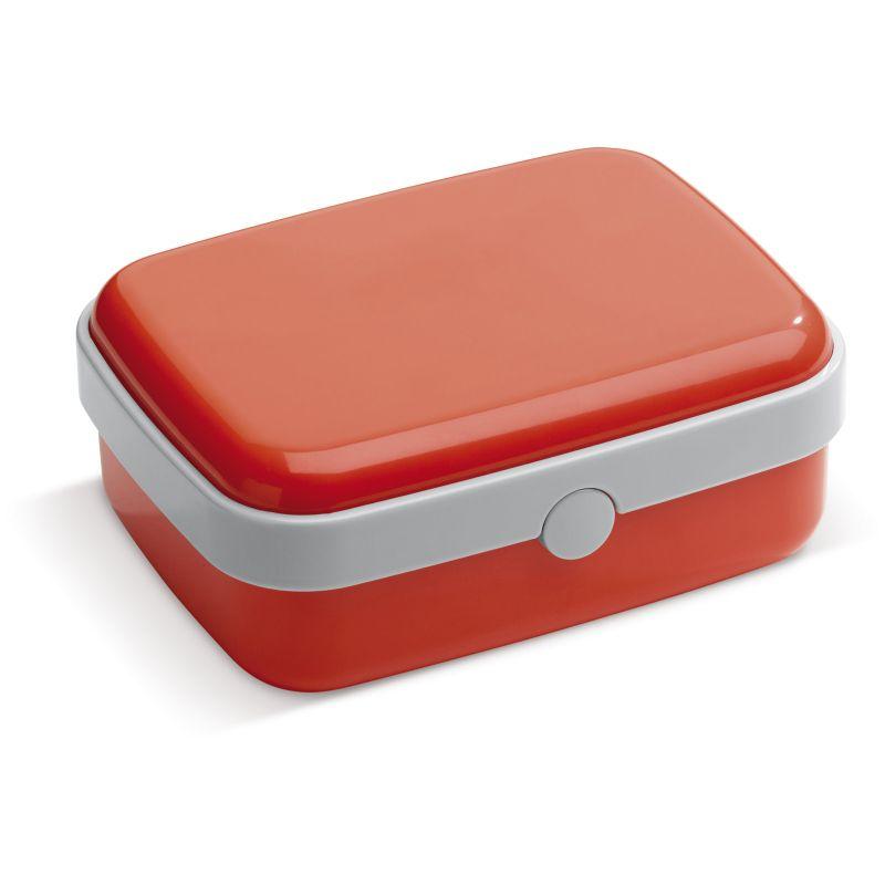 boîte à lunch personnalisable Fresh - boite repas publicitaire