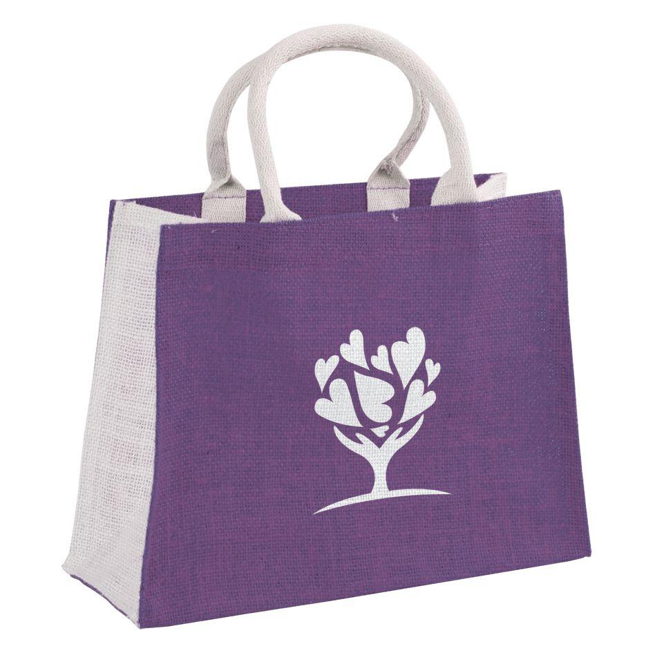 Sac shopping promotionnel écologique Tanzanio - objet publicitaire