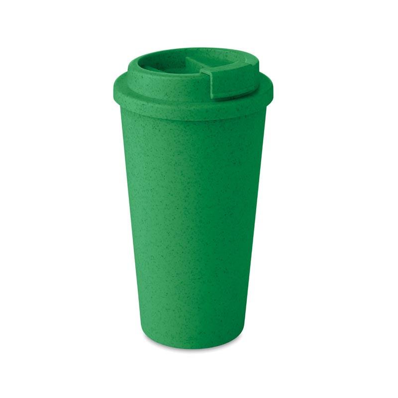 gobelet goodies entreprise - vert