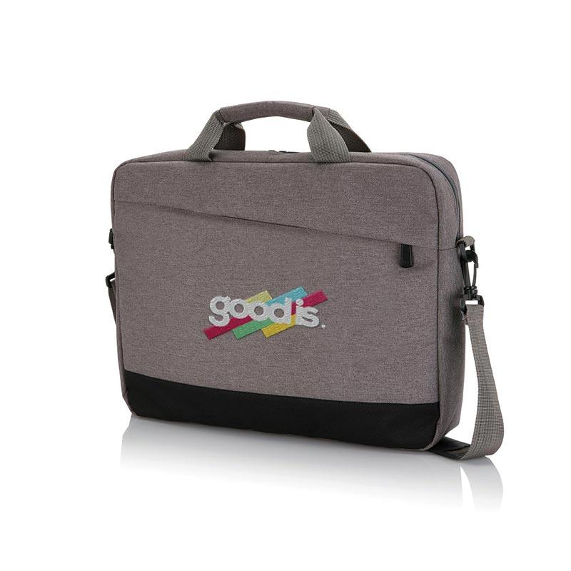 Cadeau publicitaire - Sacoche ordinateur portable 15 pouces Trend