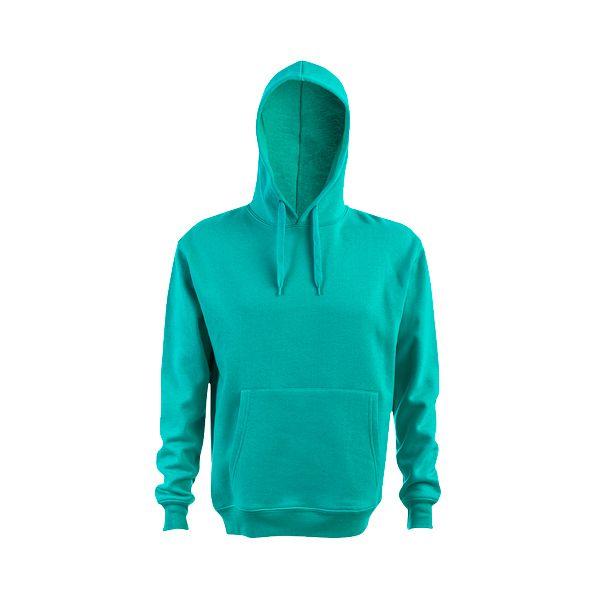 Sweat-shirt personnalisé à capuche Phoenix - bleu royal