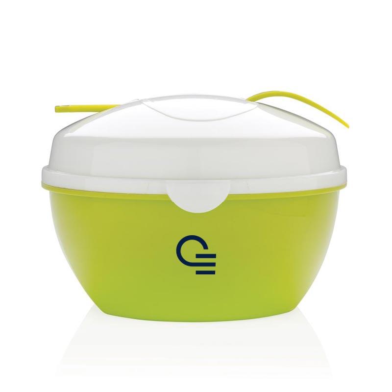 Lunch box personnalisable Salad2go - Cadeau publicitaire