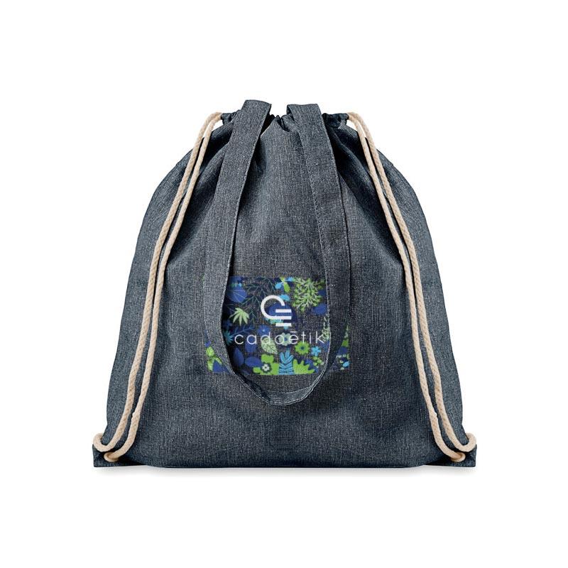 Goodies écologique - Sac en coton recyclé Moira Duo
