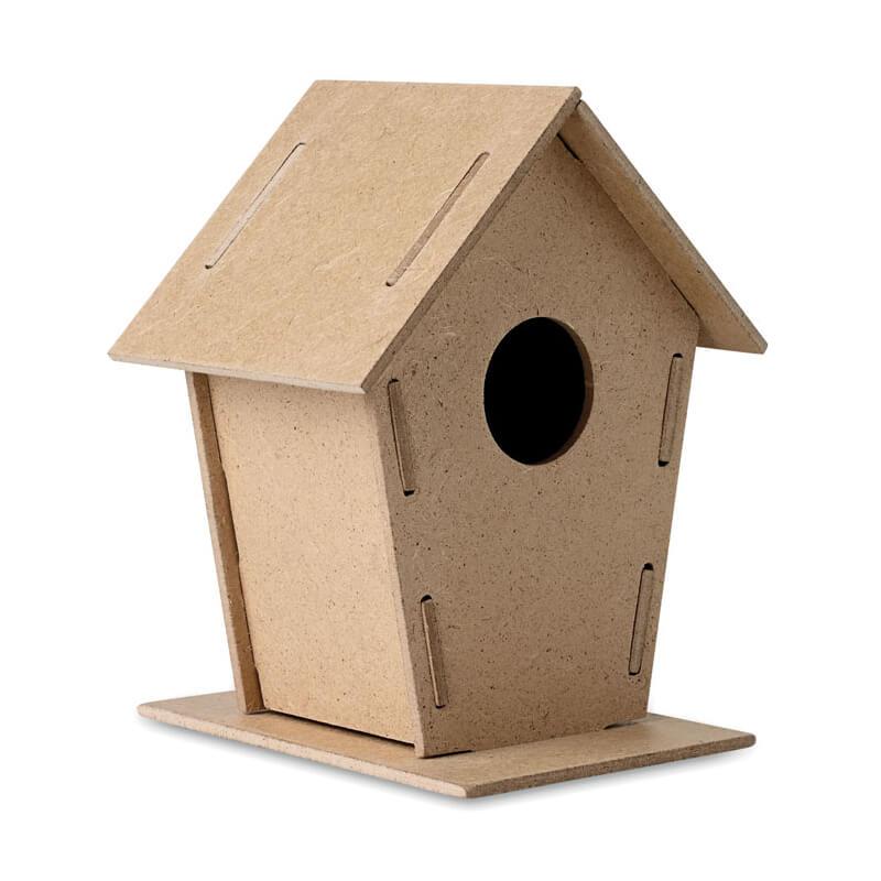 Objet promotionnel - Nichoir à oiseaux Woohouse
