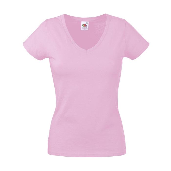 T-shirt publicitaire Salma 160/165 g/m² - Cadeau d'entreprise