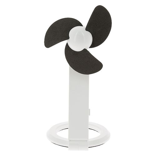Goodies - Ventilateur personnalisable USB Wind