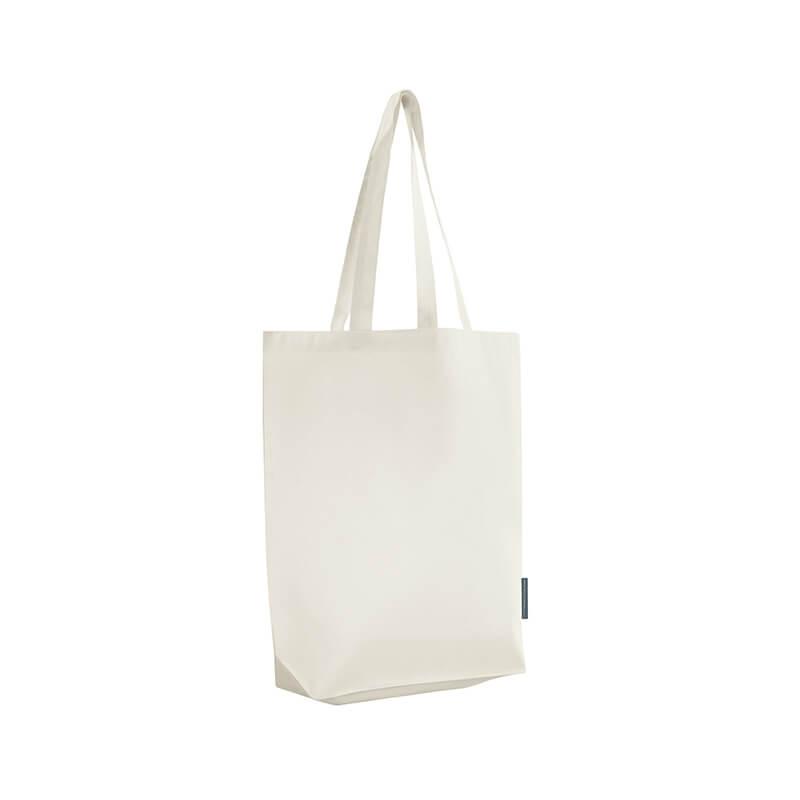 Cadeau promotionnel - Tote bag en coton Ariel beige