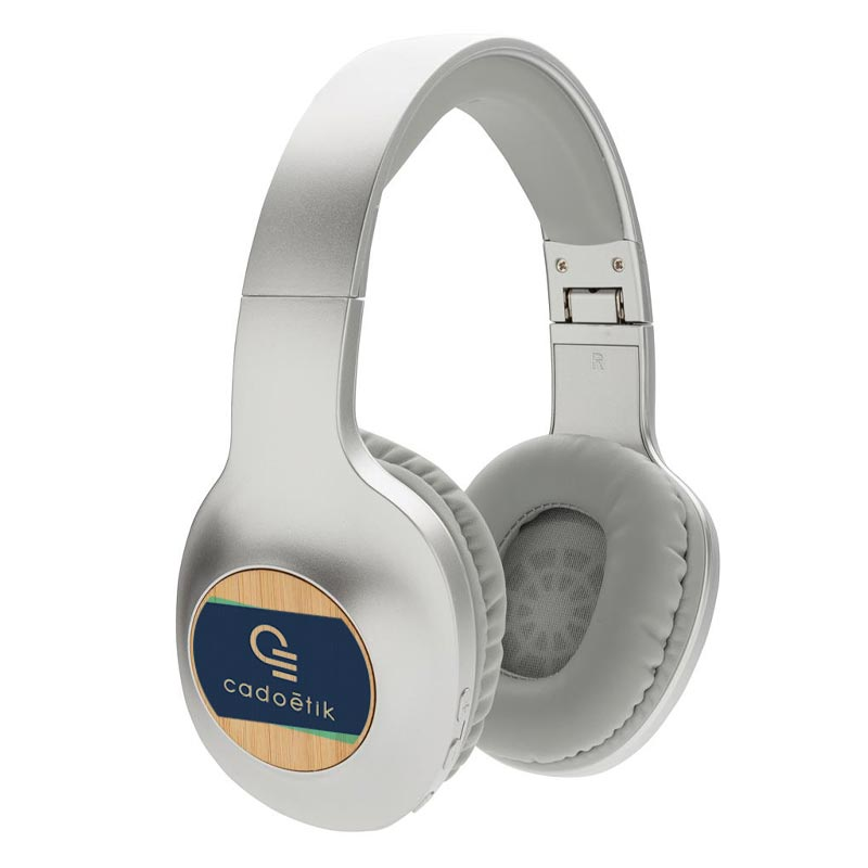 Casque audio pliable Dakota