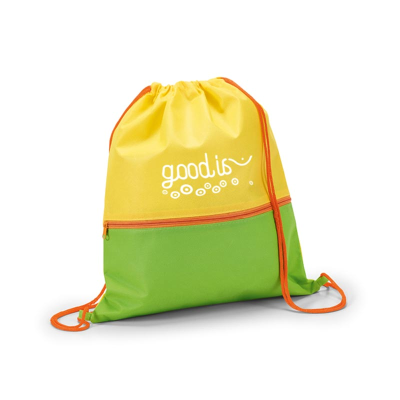 Gym bag personnalisable Showo