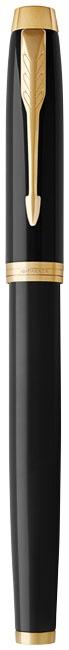 stylo publicitaire en métal -Roller publicitaire IM Color de Parker