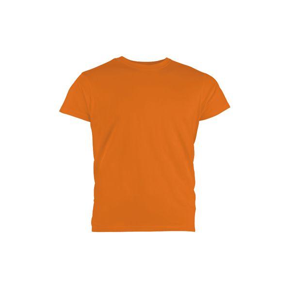 T-shirt personnalisé pour homme Luanda 3XL - jaune