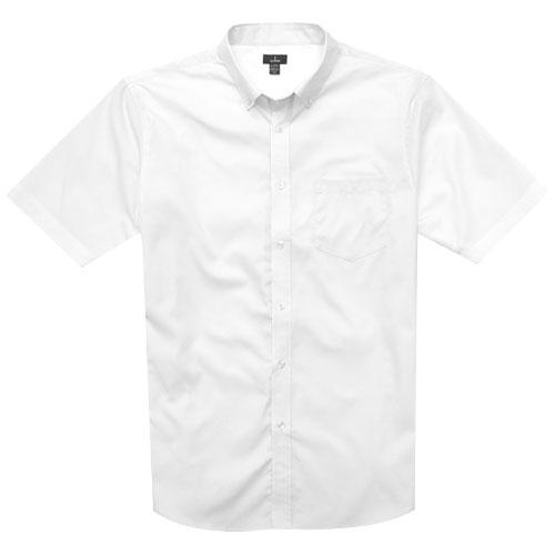 Chemisette publicitaire homme Stirling - chemisette personnalisable