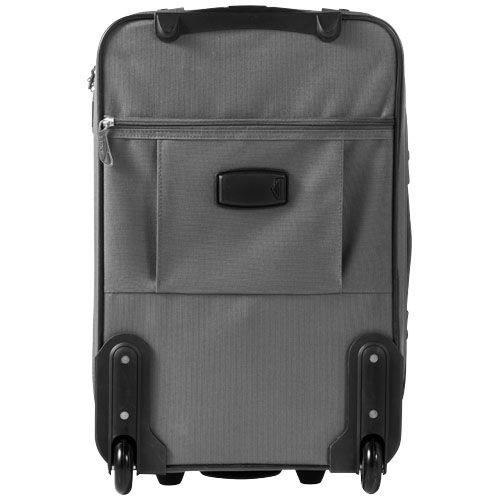 Cadeau d'entreprise - Trolley personnalisé extensible Easyfly
