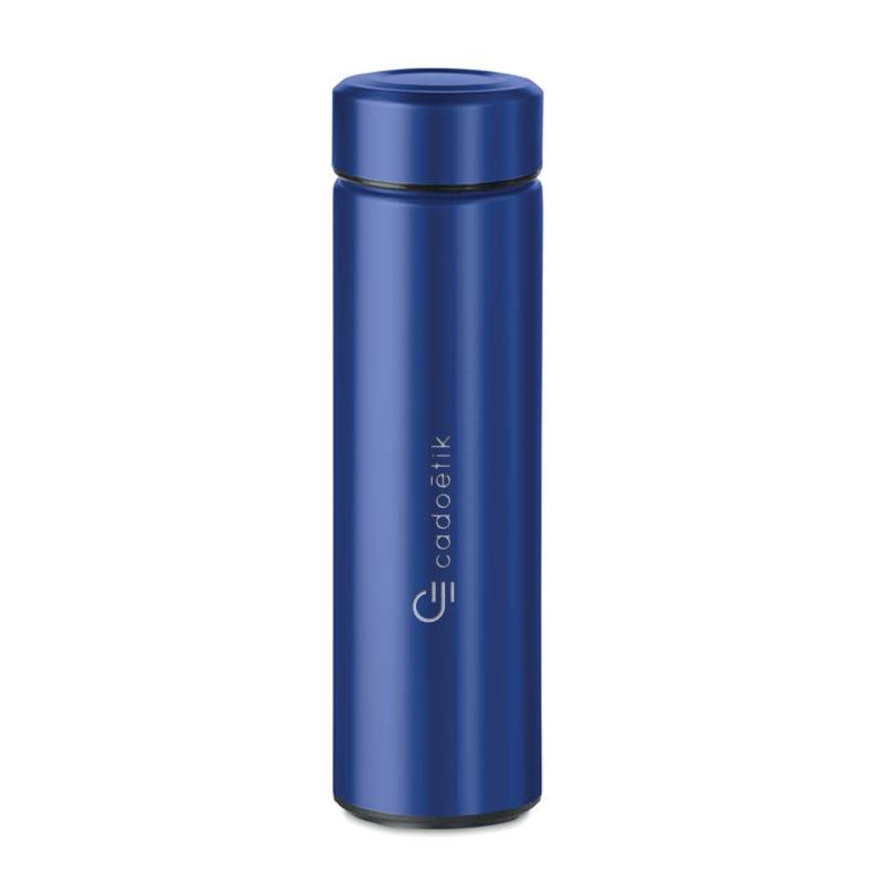 bouteille isotherme publicitaire Patagonia - coloris bleu