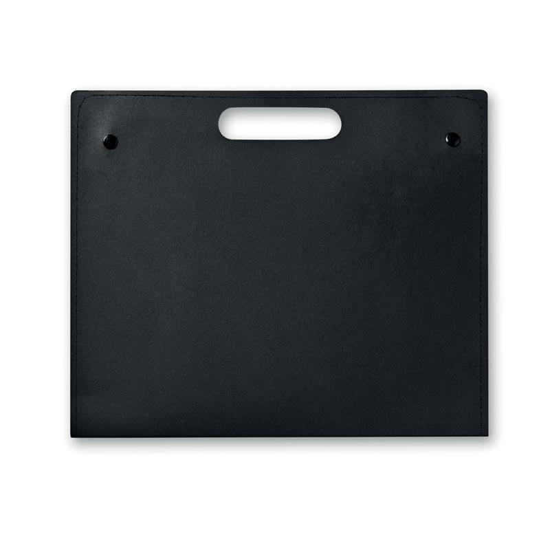 Conférencier - Porte-documents carton