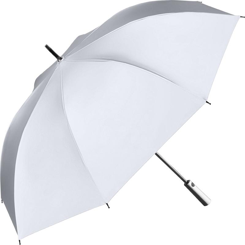 Cadeau d'entreprise - Parapluie personnalisé golf Réflex