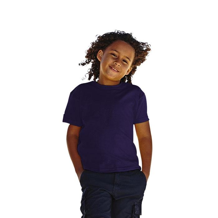 T-shirt publicitaire Dorina 160/165 g/m² - Textile promotionnel