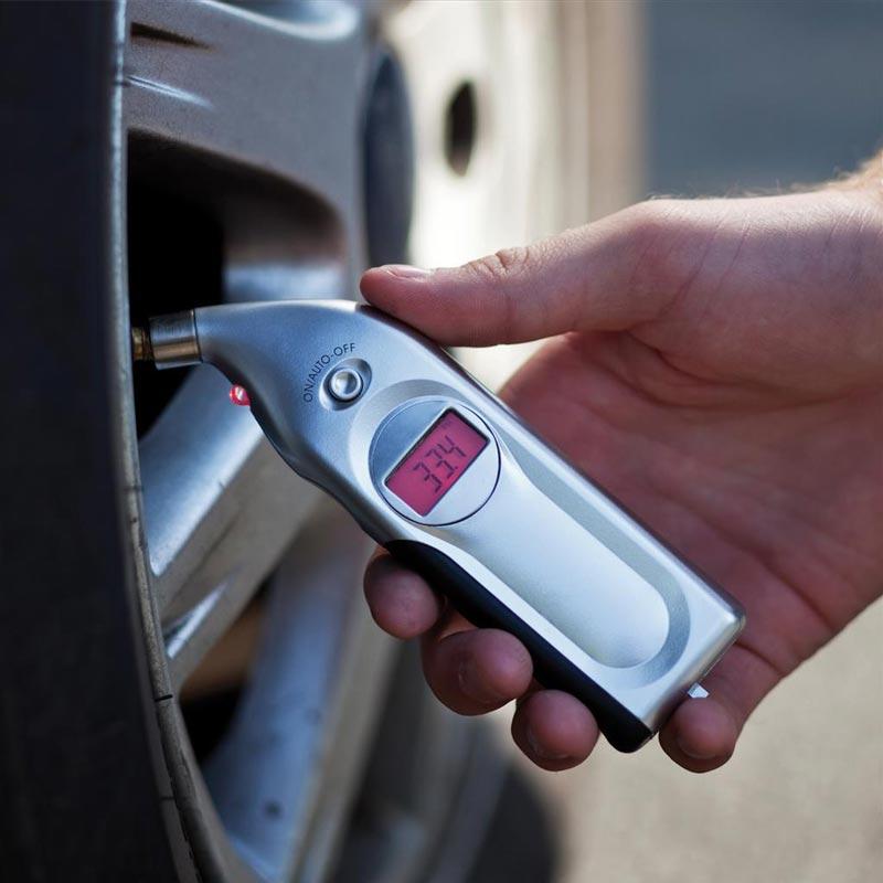 Manomètre personnalisable Rider - Indicateur de pression