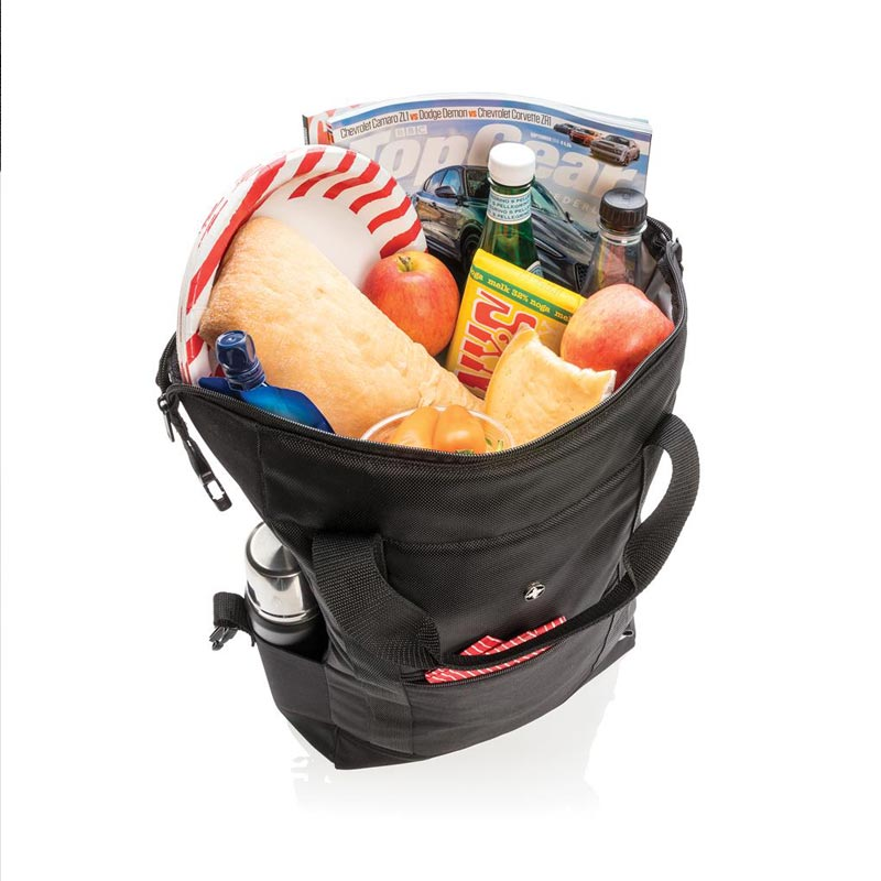 Cadeau entreprise client - Grand sac à dos isotherme outdoor