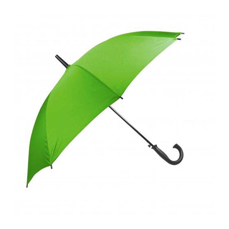 Parapluie publicitaire Sing'in - vert