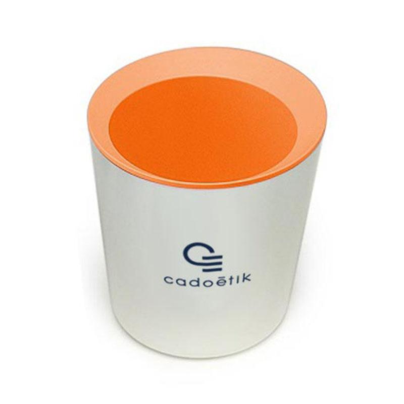 Pot à crayons promotionnel MegaPoP - cadeau d'entreprise écologique