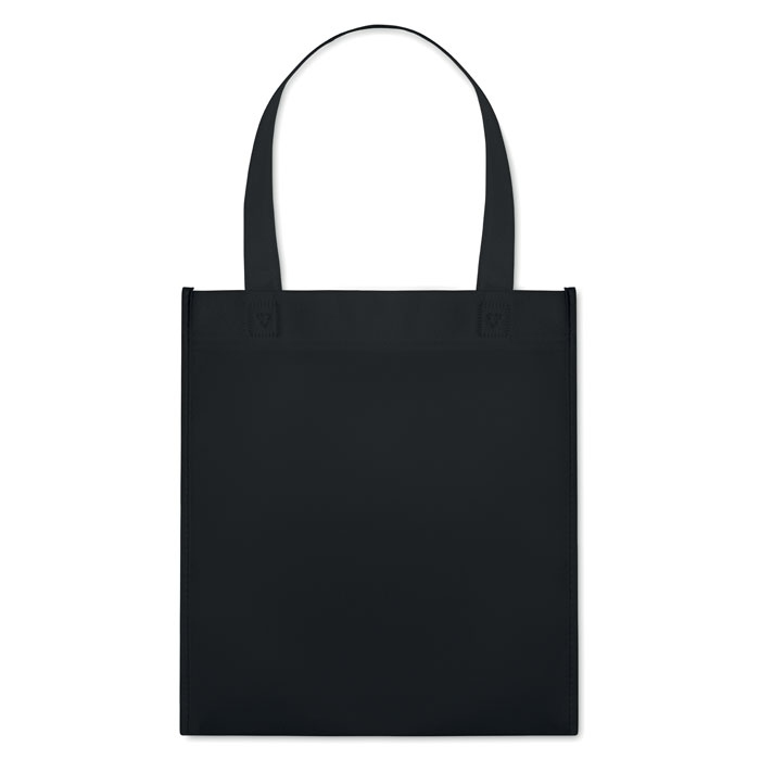 Sac shopping publicitaire Apo Bag - noir