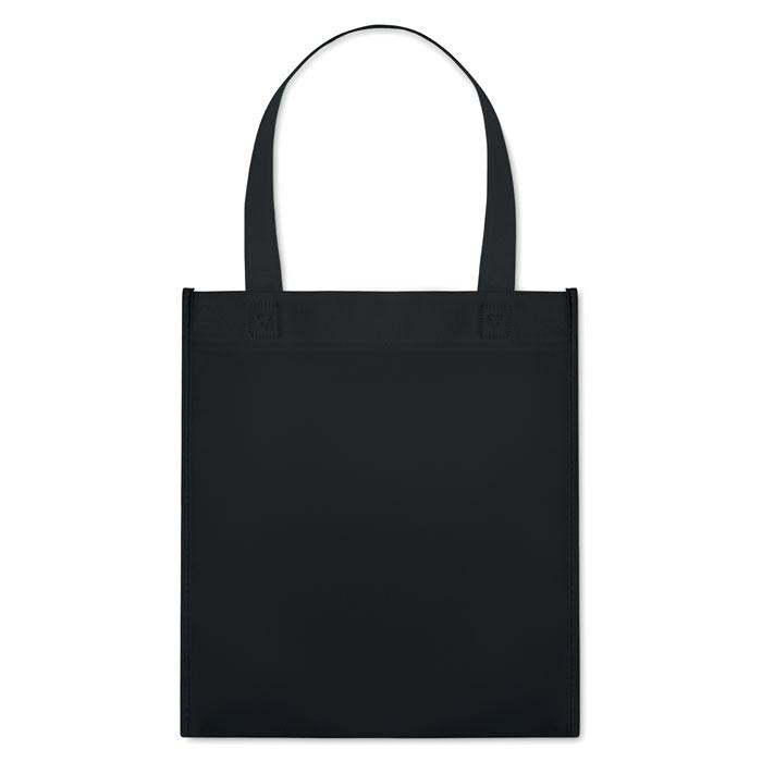 Sac shopping publicitaire Apo Bag - noir
