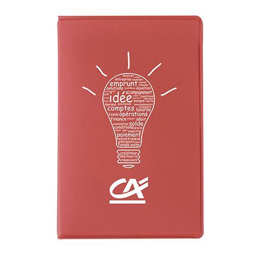 Goodies - Porte-cartes de crédit publicitaire Doble