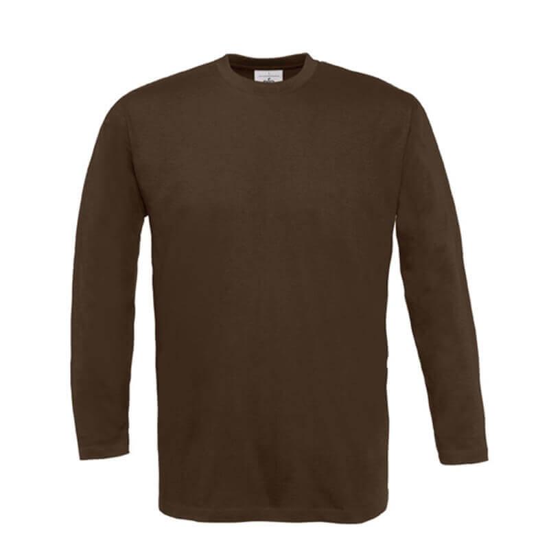 T-shirt Exact 190 Manches Longues
