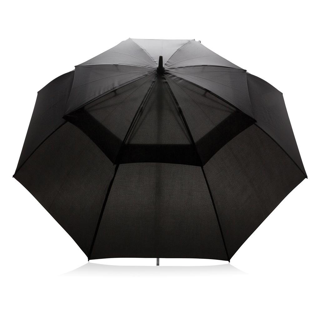 """Parapluie publicitaire tempête 30"""" Swiss PeakTornado - cadeau d'entreprise"""