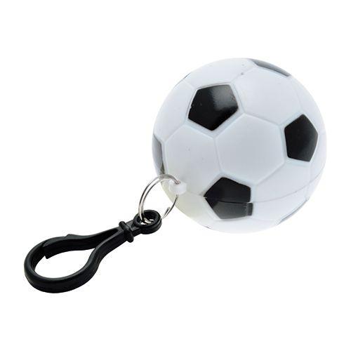Goodies sport- Porte-clés Poncho publicitaire Varane