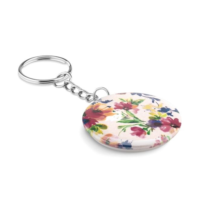 Goodies entreprise - Porte-clés personnalisé Pin Key