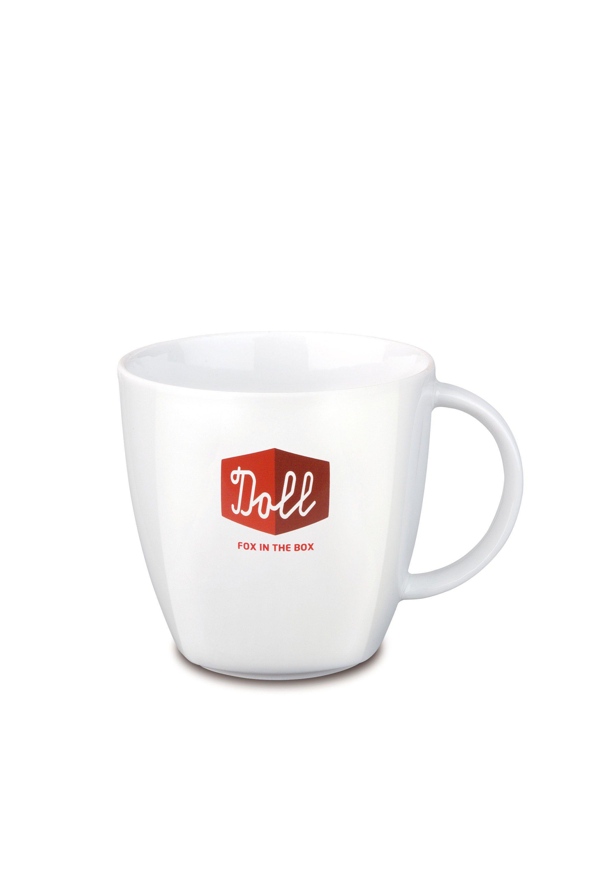 Mug personnalisable Maxim café en promotion