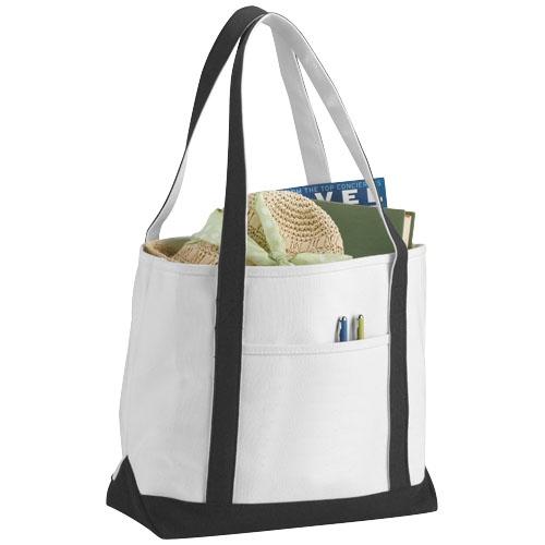 Sac shopping publicitaire Matelot - sac shopping personnalisable