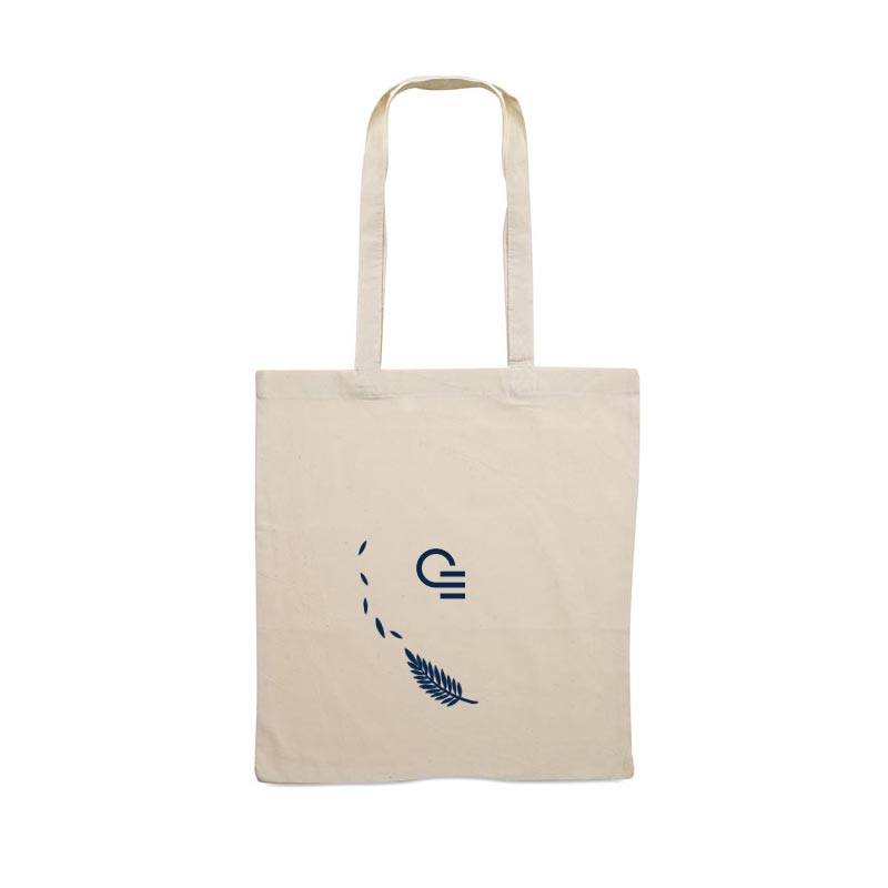 Tote bag Cottonel Plus