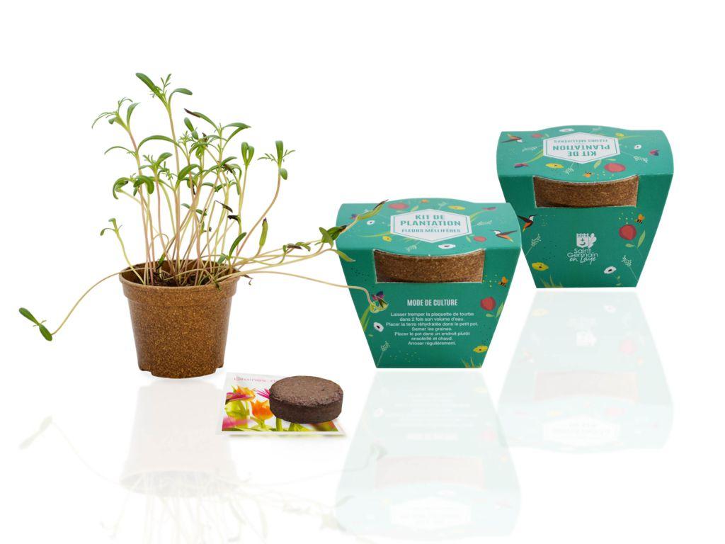 Kit Jardin Ecolo - goodies écologique