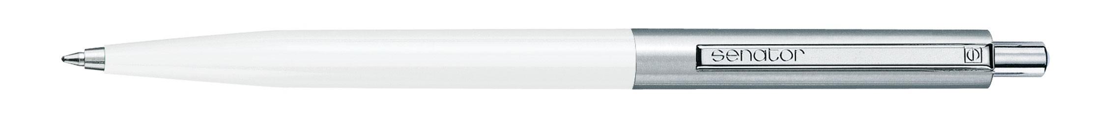 Stylo personnalisable écologique Point métal - stylo publicitaire