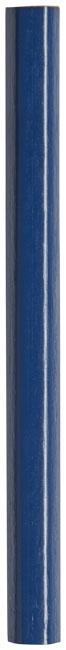 Crayon à papier publicitaire avec corps de couleur Par - crayon personnalisable