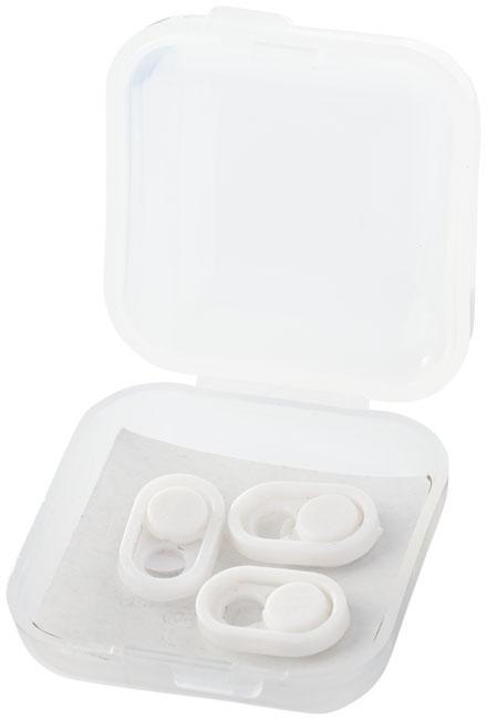Goodies - Bloqueurs de caméras Sinpo  - blanc