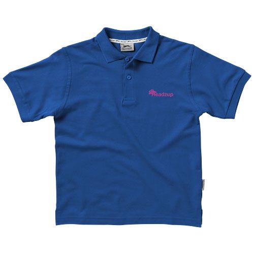 T-shirt personnalisé - Polo publicitaire manches courtes enfant Forehand