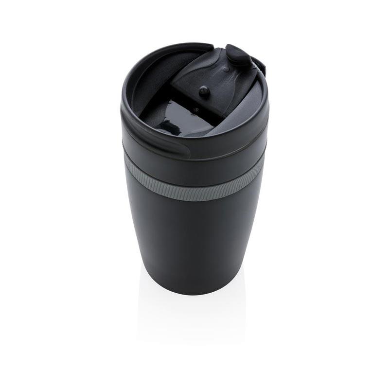 Cadeau entreprise convivial - Mug isotherme publicitaire