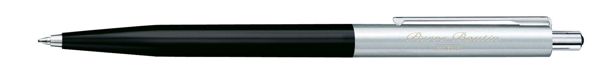 Stylo promotionnel écologique Point métal - stylo personnalisable