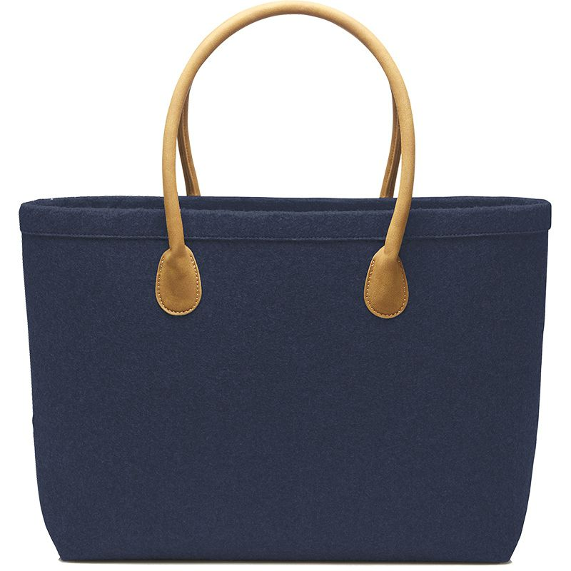 Sac shopping publicitaire Classic gris anthracite