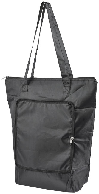 Sac shopping publicitaire - Sac publicitaire pliable Cool Down